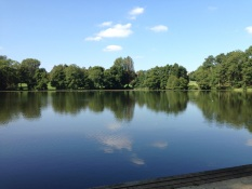 Stowe Lake - www.buckinghamvintage.co.uk