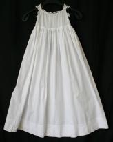 antique christening dress early 19th century www.buckinghamvintage.co.uk